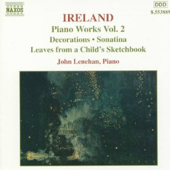 Ireland - Piano Works, Vol. 2 (No. 2)