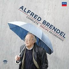 Alfred Brendel - Complete Philips Recordings CD 87