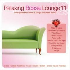 Relaxing Bossa Lounge Vol. 11