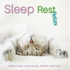 Sleep, Rest, Relax