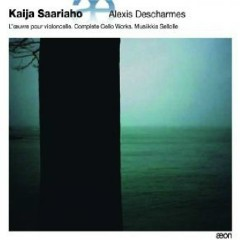 Kaija Saariaho - Complete Cello Works