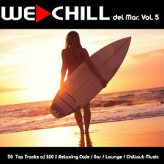 We Chill del Mar, Vol. 5 (No. 2)