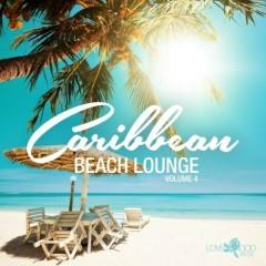 Caribbean Beach Lounge Vol. 4 (No. 1)