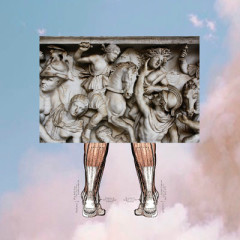 I No Longer Fear the Razor Guarding My Heel (III) (Single) - $Uicideboy$
