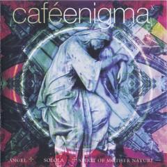Cafe Enigma X