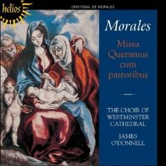 Missa Queramus Cum Pastoribus, Quaeramus Cum Pastoribus