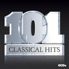 101 Classical Hits Disc 1 (No. 1)