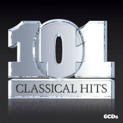 101 Classical Hits Disc 6