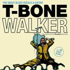 The Great Blues Vocals & Guitar (Bonus Track) (No. 2) - T - Bone Walker