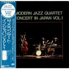 Concert In Japan Volume 1
