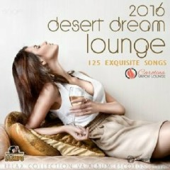 Desert Dream Lounge CD 3 (No. 1)