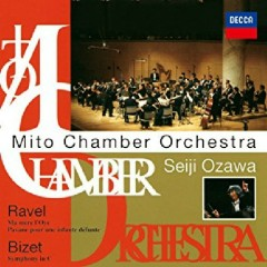 Bizet Ravel Stravinsky CD 1 - Seiji Ozawa, Various Artists