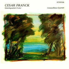 Franck - String Quartet In D Major