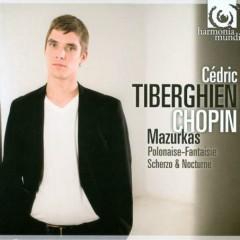 Chopin - Mazurkas; Polonaise-Fantaisie; Scherzo & Nocturne