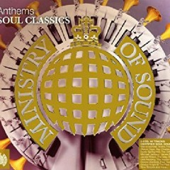 Ministry of Sound - Anthems Soul Classics CD 3 (No. 2)