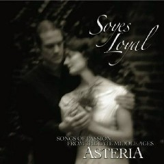 Soyes Loyal (No. 2) - Asteria