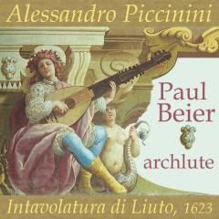 Alessandro Piccinini (No. 1) - Paul Beier