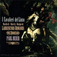 I Cavalieri del Liuto - The Knights Of The Lute (No. 2) - Paul Beier