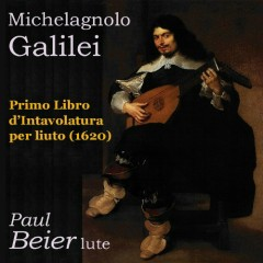 Michelagnolo Galilei - Paul Beier