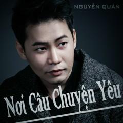 Nơi Câu Chuyện Yêu (Ballad) (Single)