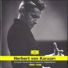 Herbert Von Karajan - Complete Recordings On Deutsche Grammophon 1959 - 1965 CD 20
