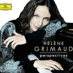 Perspectives - The Art Of Hélène Grimaud CD 1 (No. 1) - Hélene Grimaud