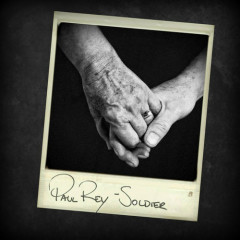 Soldier (Single) - Paul Rey