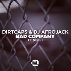 Bad Company (Single)