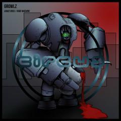 Sauce Boss / Rude Machine (Single)