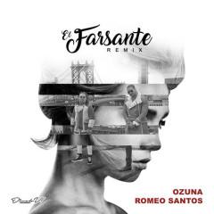 El Farsante (Remix) - Ozuna, Romeo Santos