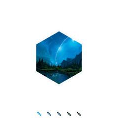 Night Sky (Single)