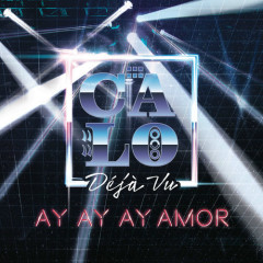 Ay, Ay, Ay Amor (En Vivo) (Single) - Calo