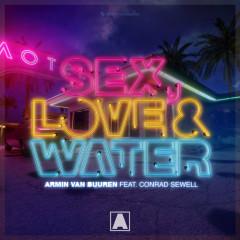Sex, Love & Water (Single)