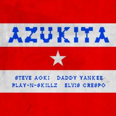 Azukita (Single)