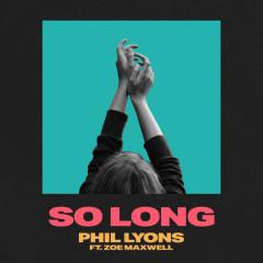 So Long (Single)