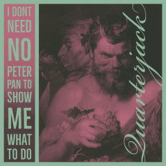 #IDONTNEEDNOPETERPANTOSHOWMEWHATTODO (Single)