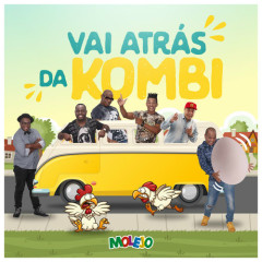 Vai Atrás Da Kombi (Single)
