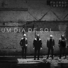 Um Dia De Sol (Single) - Papas Da Língua
