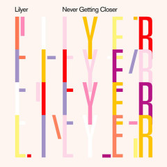 Never Getting Closer (Single)