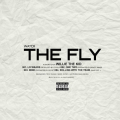 Watch The Fly (EP)