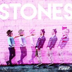Stones (Single)