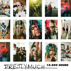 10,000 Hours (Single) - PRETTYMUCH