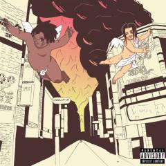 Whohasit (Single) - Nessly