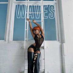 Waves (Single) - Dawn