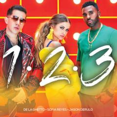 1, 2, 3 (Single) - Sofia Reyes