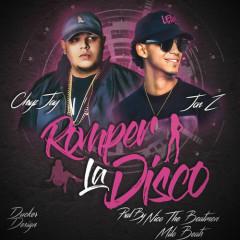 Romper La Disco (Single)