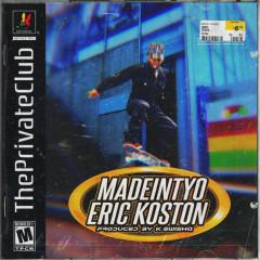 Eric Koston (Single) - K Swisha