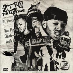 2er0 Pati3nce (EP)