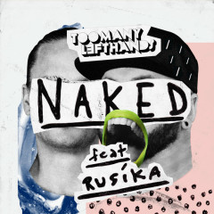 Naked (Single) - TooManyLeftHands