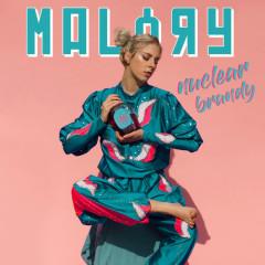 Nuclear Brandy (Single) - Malory